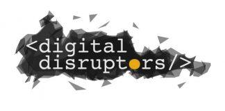 Digital Disrutors