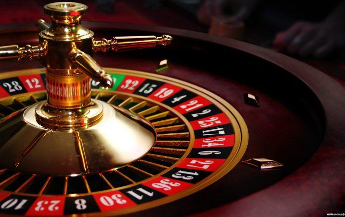 roulette tournaments