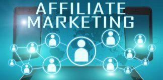 Affiliate marketing, Wordpress