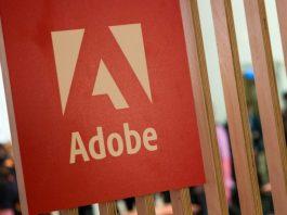 Adobe marketing
